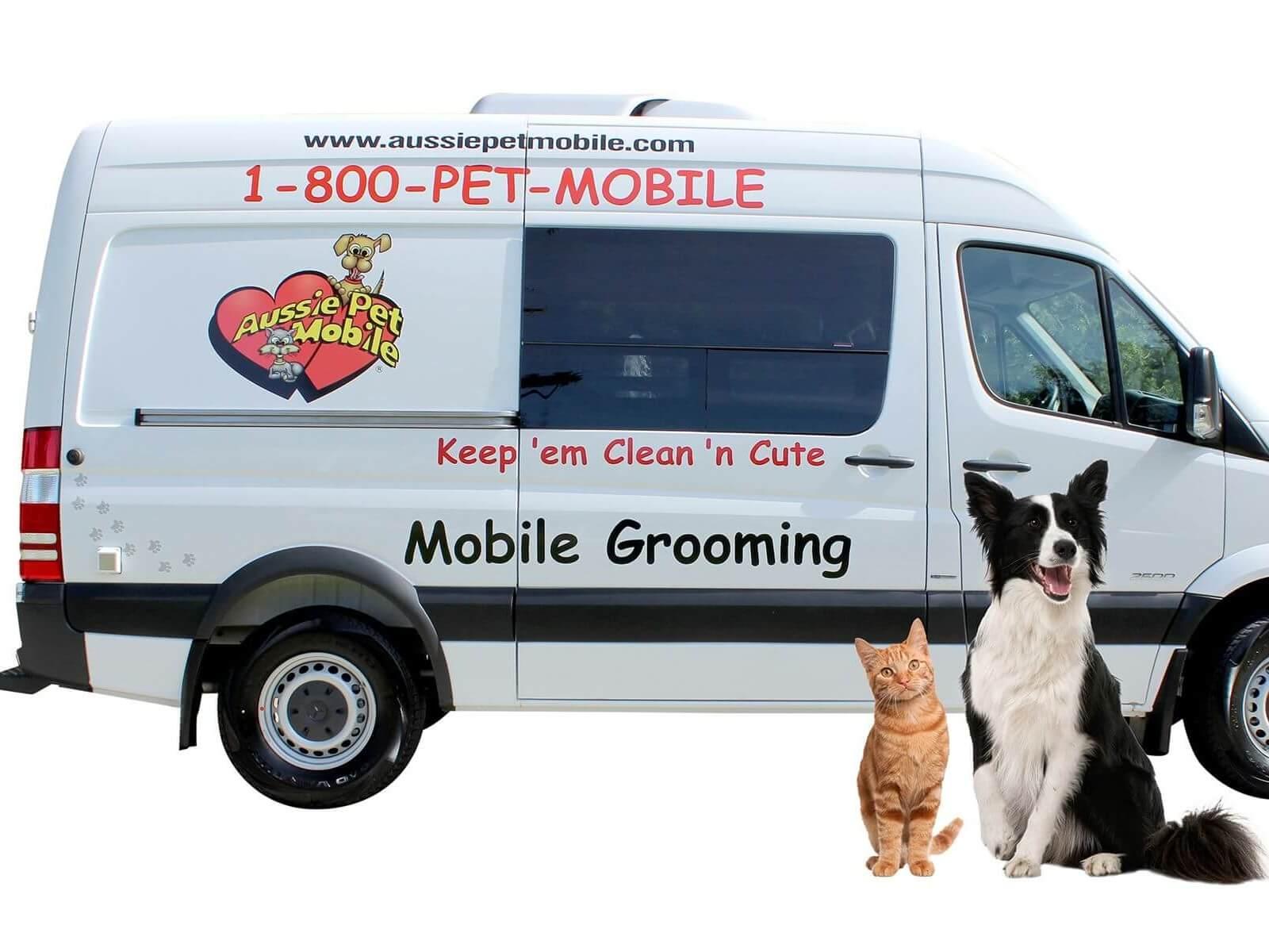 Aussie Pet Mobile Locations Aussie Pet Mobile Boise